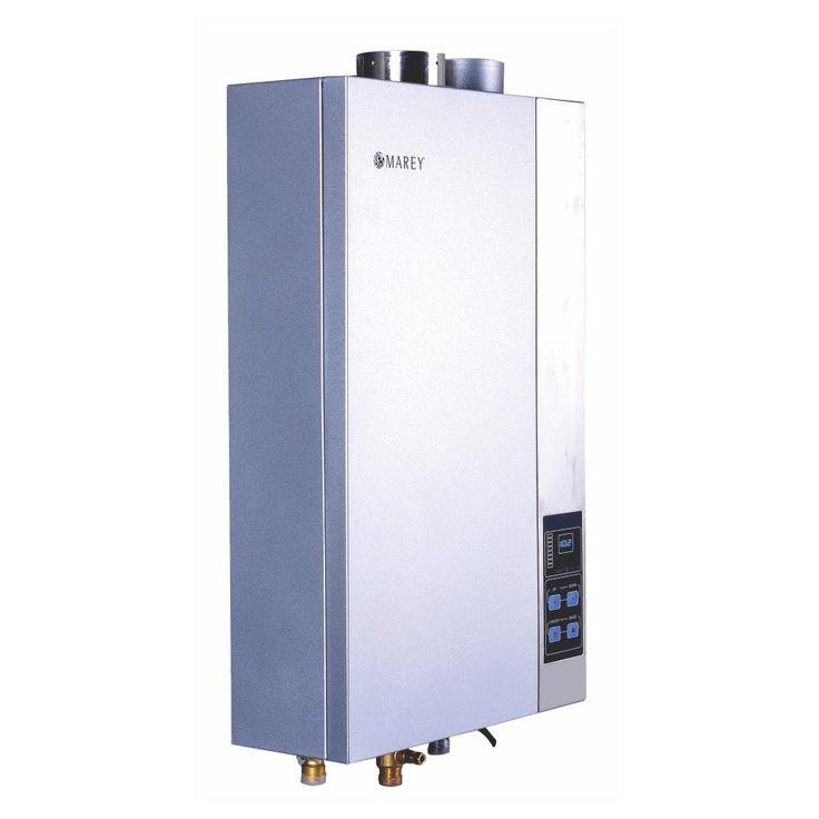 4.3 GPM Liquid Propane Gas Tankless Water Heater