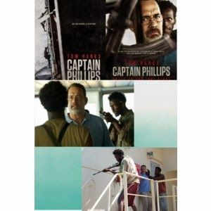 Ταινία: Captain Phillips | Anastasias Beauty Secrets