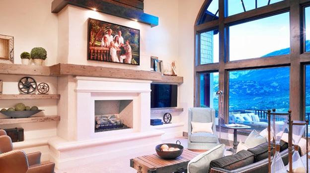 Custom Home Gallery - Home Build 2 - McEwan Custom Homes