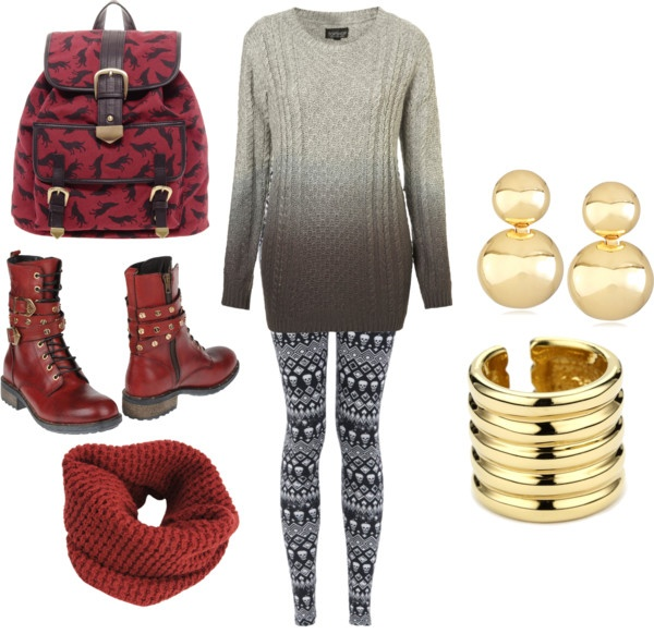 """As The Weather Changes"" by miffalicious on Polyvore"