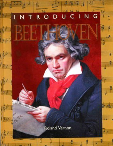 Introducing Beethoven (IC) (Introducing Composers) by Roland Vernon, http://www.amazon.com/dp/0791060381/ref=cm_sw_r_pi_dp_aJniub1RWNRNM