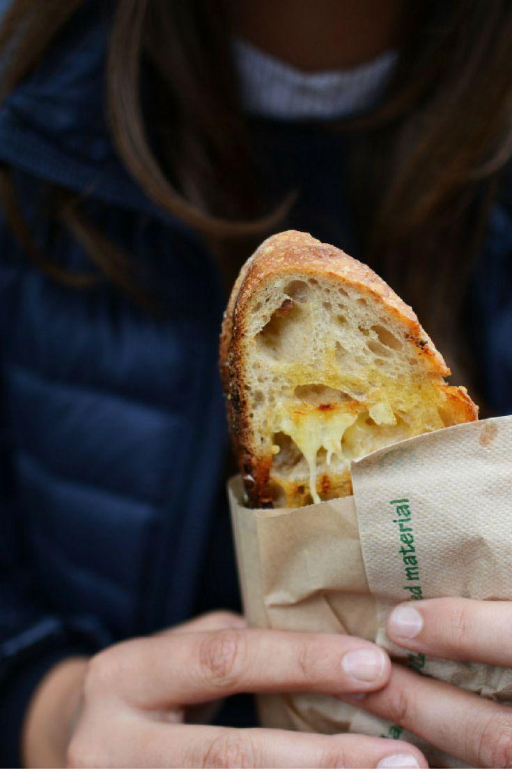 A Bread Affair, Public Market, Vancouver