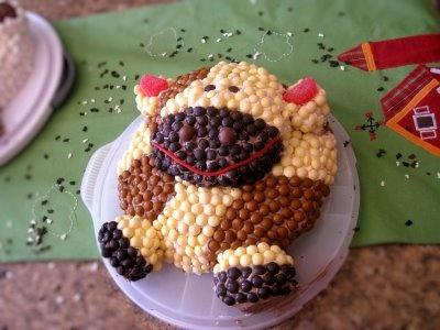 COW.: 1St Birthday Parties, Birthdays, Farm Birthday, Birthday Cake, Party Ideas, Birthday Ideas, Birthday Party