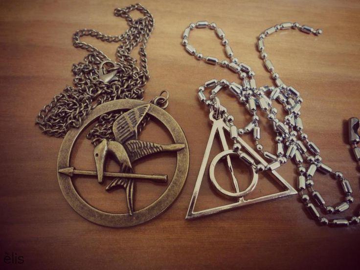 Necklaces :3