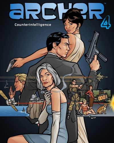 ARCHER is back!  Season 4 Episode 1 is available now! >>> http://www.tvseriespro.com/2013/01/archer-4x1-tv-streaming-episode-online.html <<<