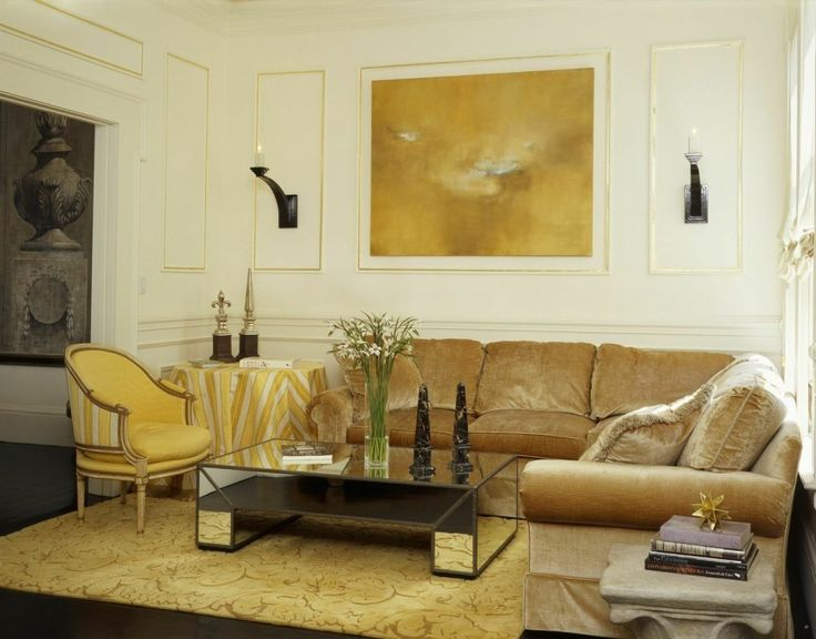 43 Outstanding Living Room Designs By Top Designers Worldwide (PICTURES) Part 42