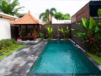 Accommodation with Salti Hearts - Surf & Yoga Retreat in Bali for Girls