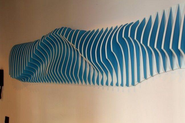 Linear Perspective by Design-Bureau Redo Studio