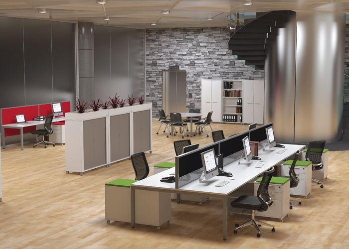 Cubit system - Office 4