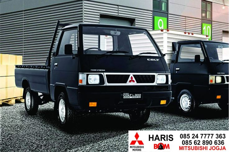 Harga Pick Up L300 Yogyakarta
