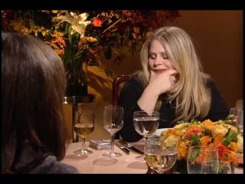 Dinner For Five S02E09 - Beverly D'Angelo, Catherine Kellner, Cathy Moriarty, Rosie Perez - YouTube