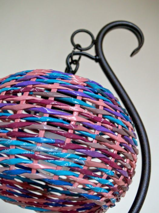 Paper Basket Weaving Supplies : Images about fun baskets to weave on