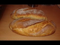 Συνταγή για ψωμί χωρίς ζύμωμα από την Μυρτώ Αγγέλου - Daddy-Cool.gr