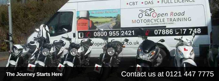 Direct Access Scheme (DAS)  First you must have completed both your CBT and Motorcycle Theory test. The A1 licence is your only option if you are aged 17 or 18.  Passing the 125 test will give you an A1 licence which means that you will be restricted to 125cc machines developing 14.6bhp or less. If you are aged between 19 and 23 then you can do the A2 licence, this will entitle you to ride up to 35kw (47bhp). If you are 24 or over then you can go for the unrestricted category A licence.