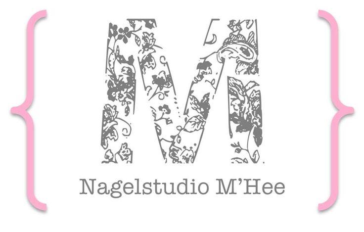 Logo M'Hee ❤️❤️