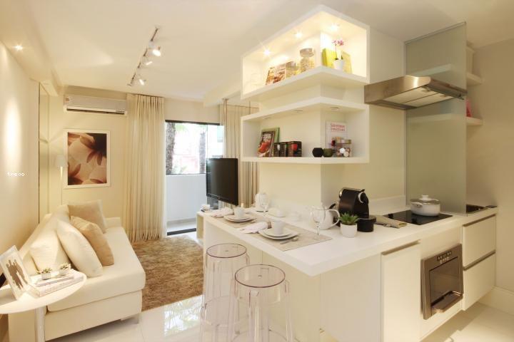 Trevo Imóveis - Apartamento para Venda em Curitiba