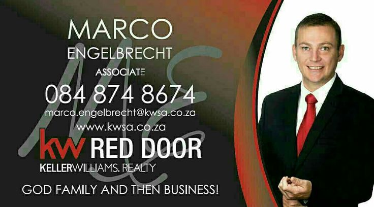 IT'S WEEKEND!!!  Which house are you going to buy? http://marcoengelbrecht.kwsa.co.za  #kellerwilliams #realestateagent #pretoria