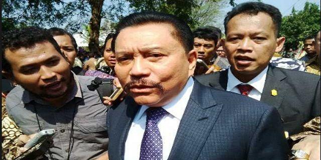 Begini Pandangan Mantan Kepala BIN Hendropriyono Terkait Rencana Aksi 212 - Indopress, Jakarta – Demonstrasi lanjutan dari 411 atau 4 November rencananya akan dilakukan pada 2 Desmber (211) mendatang dengan agenda dan tuntutan yang sama yaitu tahan tersangka dugaan penistaan agama …