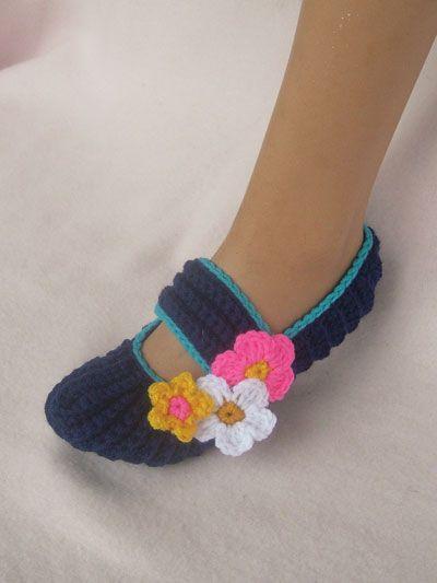like a shoe! :)