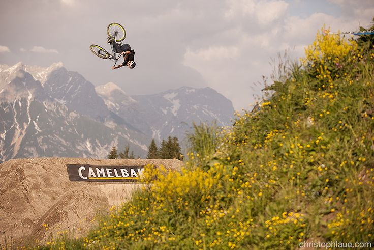 Anthony Messere ©Christoph Laue: Pinkbik Com Photos, Mountain Bike, Pinkbike Com Photos