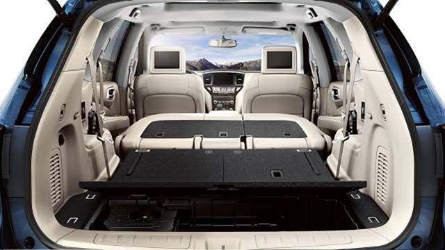 2020 Nissan Pathfinder Release Date Interior Redesign Platinum