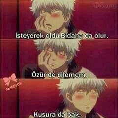 Türkçe Anime Caps