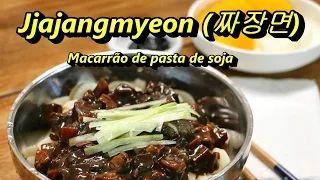 Culinária Coreana com a Lan - YouTube