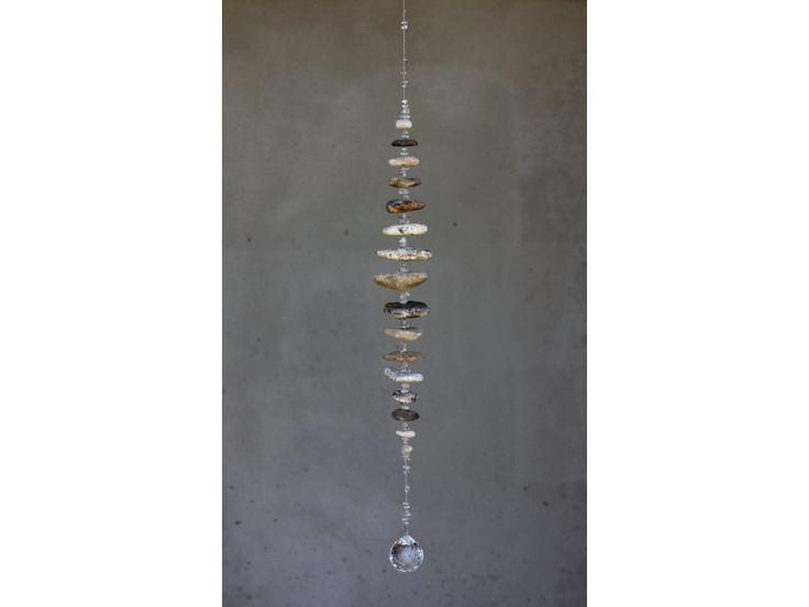 Světlohra - ohárky s křišťálem