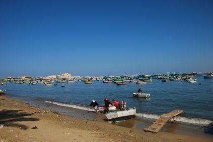 Cheap Hotels in Alexandria, Egypt