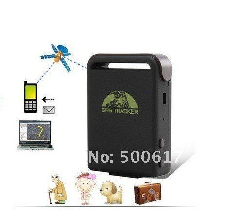 Tk102 Mini Global Car GPS Tracker,rea... $37.00 #bestseller