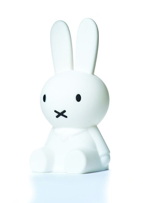 Mr Maria Miffy First Light Rabbit Lamp Miffy Miffy Lamp One Light