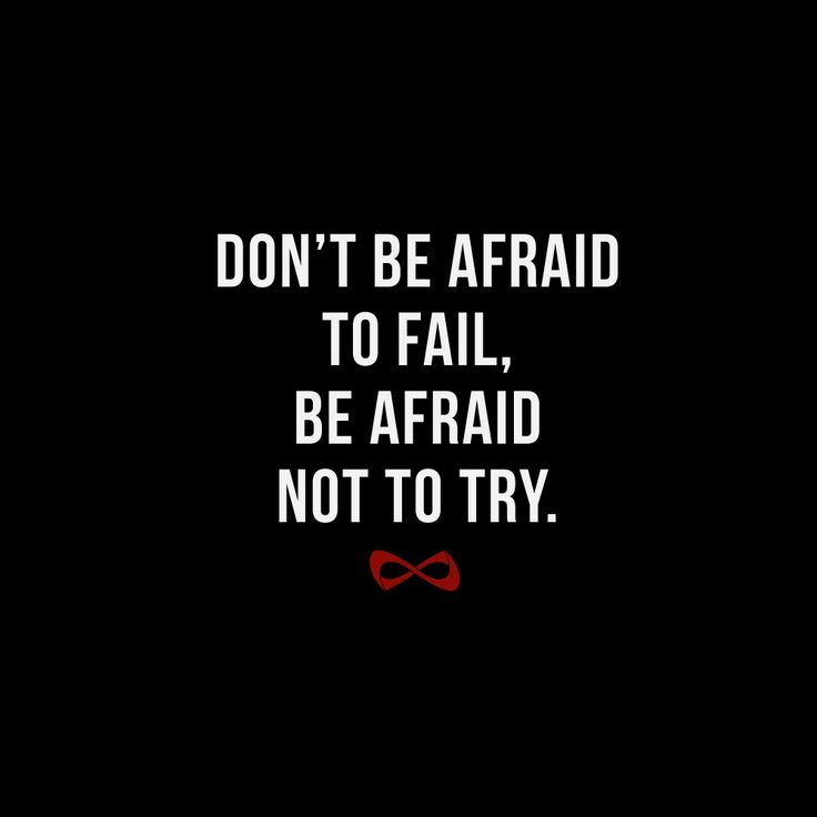 Inspirational Quotes About Failure: 39 Best Images About Nfinity Motivation On Pinterest