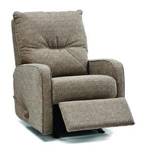 Palliser Theo Rocking Reclining Chair - SuperStore - Rocker Recliner Williston, VT