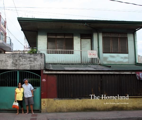 The Homeland - by Rex Turgano and Tlell Elviss