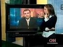 Entrevista a Gonzalo Corrales, director de AGM Sports (www.agmsports.com), en CNN en Español