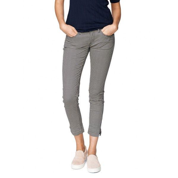 Audrey Cropped #DamJeans- gant.se- 1299 Kr