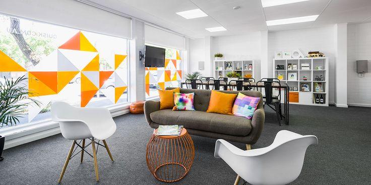 Quisk Design | 234 Gilbert Street, Adelaide, South Australia