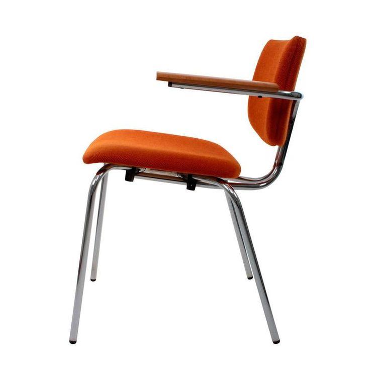 Skandináv stílusú szék