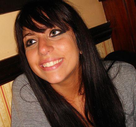 Before Lady Gaga, Stefani Germanotta