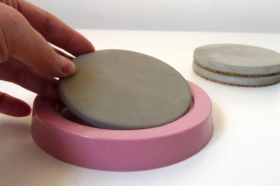 Concrete mold Silicone mold for concrete Concrete casting