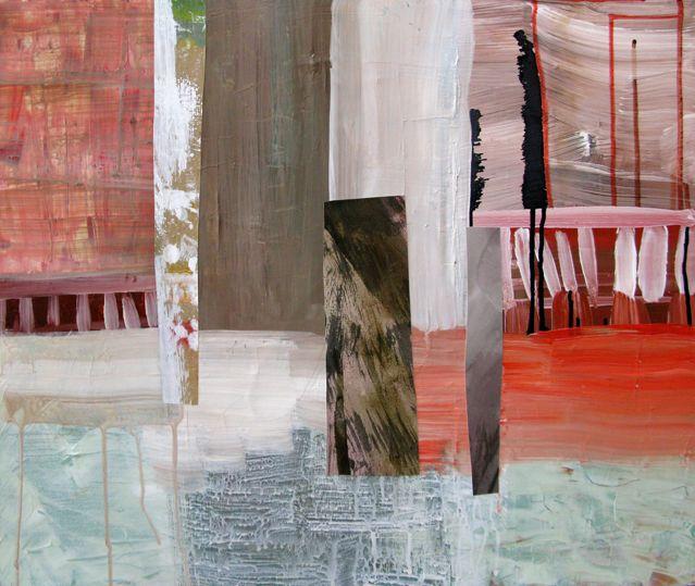 Kelo, 2011 by Jenni Rope