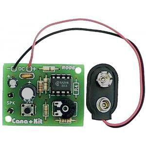 Morse Code Generator