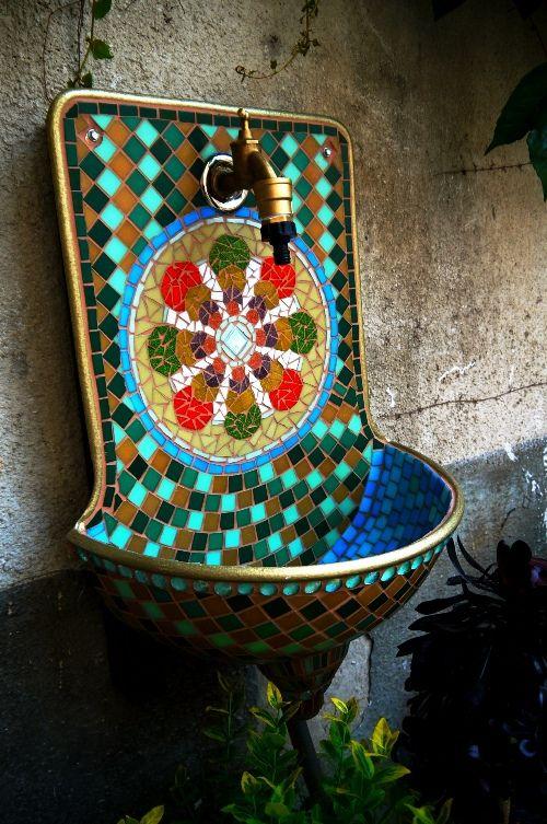 Mandala | Rekredenc | Mosaic & Design