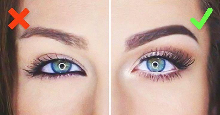 The eyes are the windows to;a;person's soul. Well, undoubtedly. And that's the reason they play a major, MAJOR role in creating the first impression. If dealt properly, just a little bit of ...