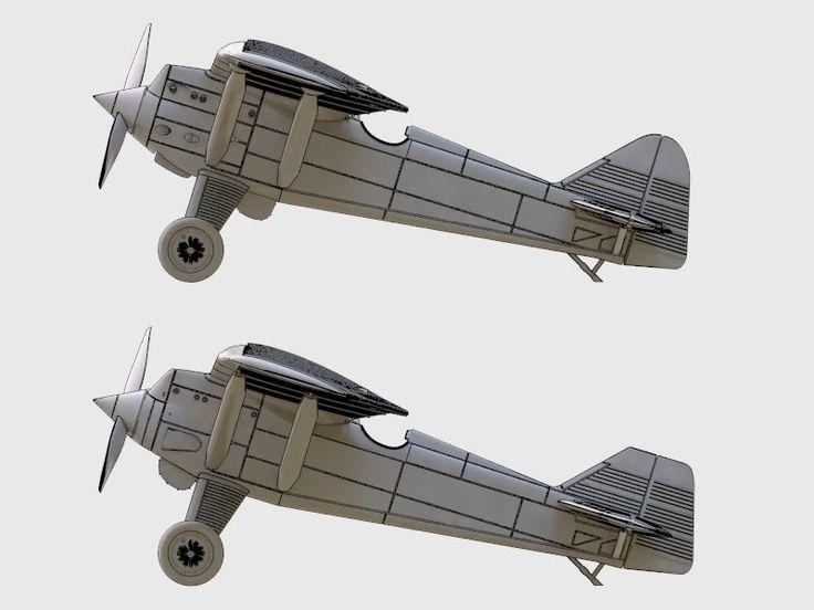 Zmiana planów wydawniczych – lato 2014 - przyspieszony model PZl P.1 1/72, opóźniona Iskra