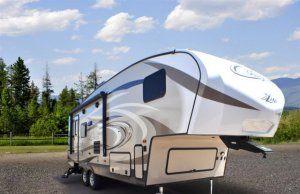New-2017-Keystone RV-Cougar-26RLS RV Financing options Longmont CO