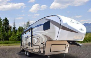 New-2017-Keystone RV-Cougar-26RLS RV Financing options Longmont CO
