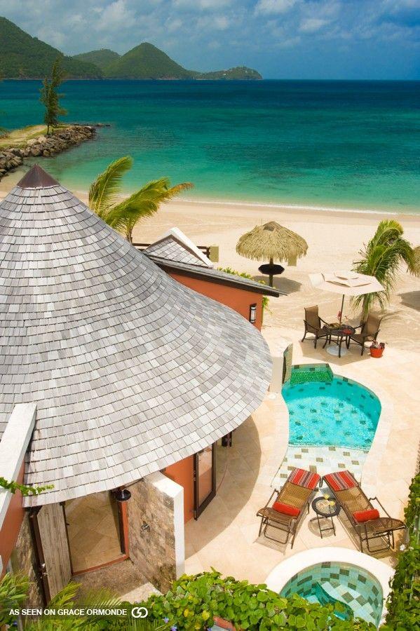 Sandals Grande St Lucian Spa and Beach