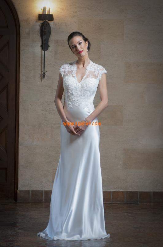 132 best Abiti da sposa in pizzo images on Pinterest | Wedding ...