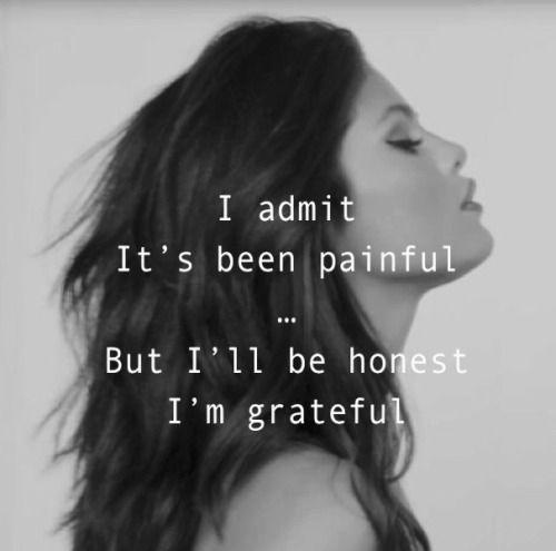 Selena Gomez - Revival lyrics